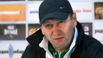 Баскаков: «Мы превзошли «Крылья» по многим аспектам»