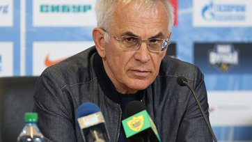 Гаджиев: «Зенит» превосходил нас в скорости»