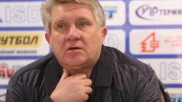 Ташуев: «Не должны были так глубоко садиться в оборону»