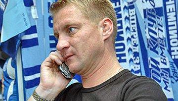 Панов: «Виллаш-Боаш» наладил микроклимат в команде»