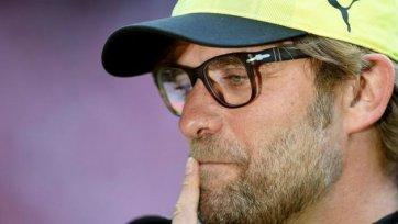 Клопп не будет тренировать «Барселону»
