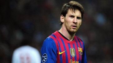 В «Барселоне» о продаже Месси не думают