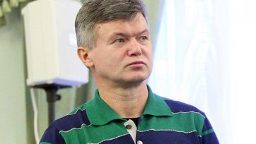 Сергей Веденеев раскритиковал «Зенит»
