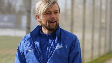 Анатолий Тимощук: «Мне бы хотелось, чтобы «Анжи» остался»