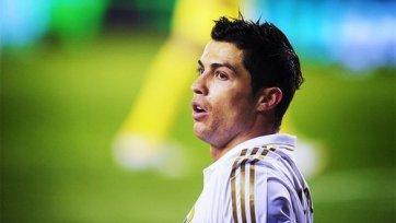 Криштиану Роналду поможет «Реалу» в матче с «Баварией»