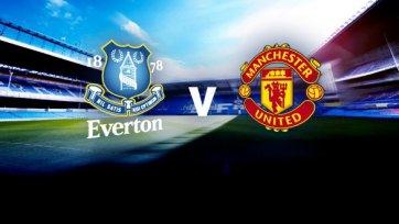 Анонс. «Эвертон» - «Манчестер Юнайтед». Возвращение Мойеса на «Гудисон Парк»