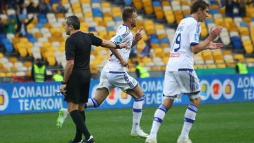 «Динамо» с трудом берет верх над «Ворсклой»