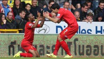 Роджерс: «Стерлинг – лучший молодой футболист Европы»