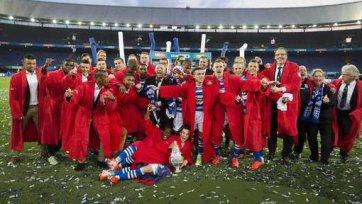 «Зволле» уничтожает «Аякс» в финале Кубка Голландии