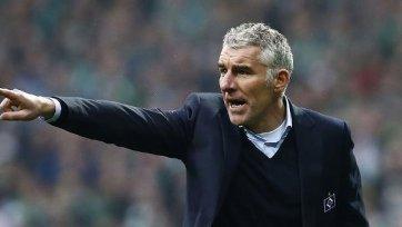 Мирко Сломка: «Футболисты испытывают неуверенность»