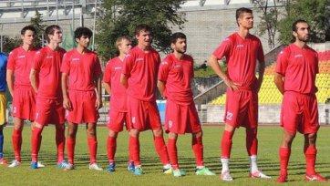 В российском футболе появится новая команда ФК «Сочи»