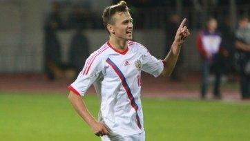 Денис Черышев хочет остаться в «Севилье»