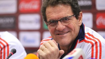 Фабио Капелло объявил дату ухода из футбола