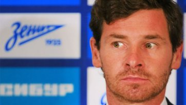 Андре Виллаш-Боаш: «Ничего кардинально менять в команде не собираюсь»