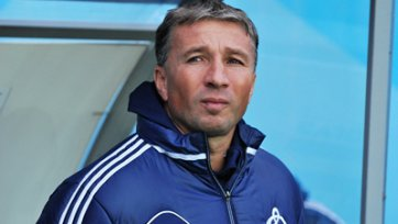 Петреску вновь может стать наставником «Динамо»
