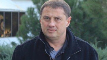Шикунов: «Перед игрой футболисты смотрели на газон и смеялись»