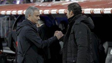 Анонс. «Атлетико» - «Челси» - Что приготовил Симеоне для Моуринью?