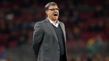 Критика Херардо Мартино лишила аргентинца работы в сборной
