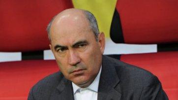 Бердыев получил предложение возглавить «Динамо»