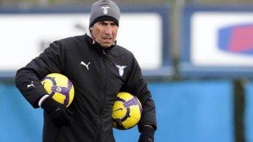 «Лацио» может остаться без главного тренера