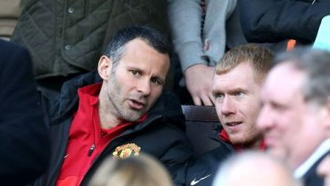Пол Скоулз вернулся в «Манчестер Юнайтед»