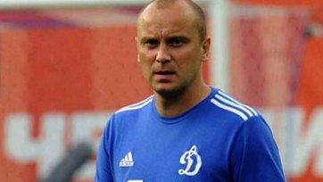 Дмитрий Хохлов: «Наша задача – готовить кадры для основной команды»