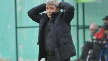 Севидов: «Заря заслуживает попадания в еврокубки»
