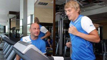 Калиниченко объяснил, почему ушел из «Таврии»