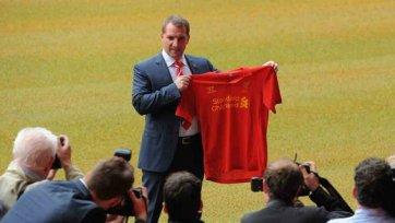 Роджерс: «Ливерпуль» летом укрепит несколько проблемных позиций»