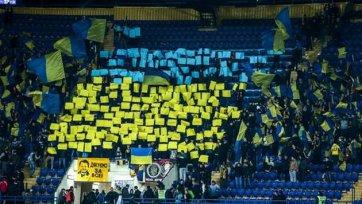 Финал Кубка Украины в Харькове, может не состояться