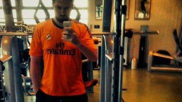Артем Милевский: «Скоро увидите меня с мячом»