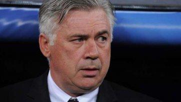 Карло Анчелотти останется у руля «Реала»