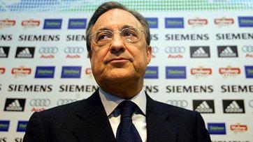 Перес: «В Мюнхене нас ждет настоящее испытание»