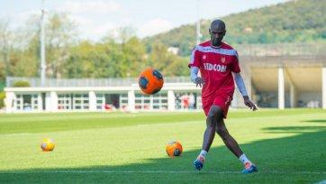 Абидаль: «Сейчас я просто получаю удовольствие от футбола»