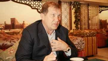 Президент «Урала» комментирует ситуацию с возможным переносом матча