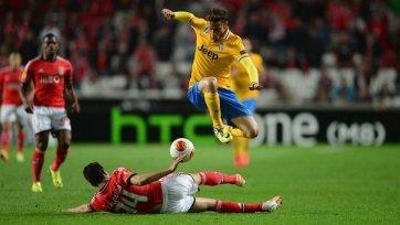 Маркизио: «Несмотря на поражение, «Ювентус» провел хороший матч»