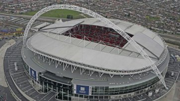 Финал Евро-2020 скорее всего пройдет на «Уэмбли»
