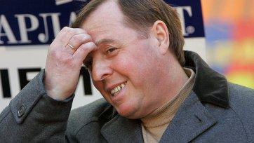 Тарханов: «Стоит отдать должное сопернику»