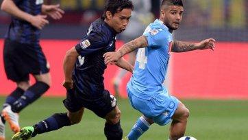 «Интер» и «Наполи» голов не забили