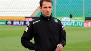 Роман Широков может пропустить следующий матч «Краснодара»