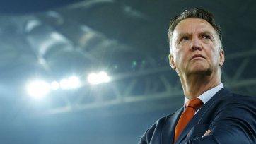 «Манчестер Юнайтед» и ван Гаал достигли договоренности