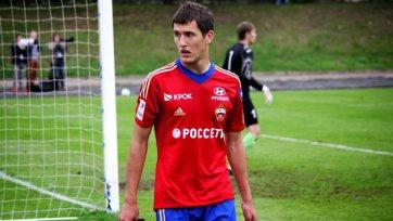 Виктор Васин: «Должны были забивать больше»