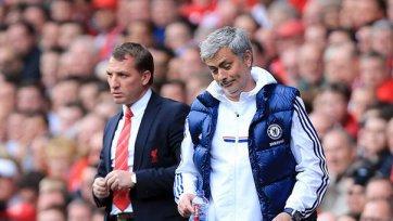 Моуриньо: «Мы доказали, что сильнее «Сити» и «Ливерпуля»