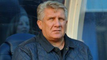 Ташуев: «Получилось продемонстрировать свою игру»