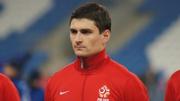 Марчин Коморовски: «Должны побеждать, чтобы избежать стыковые матчи»