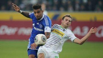 «Боруссия» не теряет надежды зацепиться за Лигу чемпионов