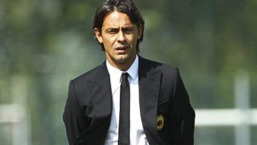 Филиппо Индзаги возглавит «Милан» с нового сезона