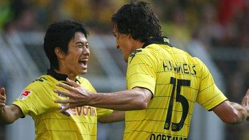 Хуммельс: «Буду очень рад, если Кагава вернется в Дортмунд»