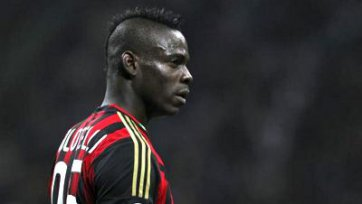 Абете: «Балотелли нужен сборной Италии»