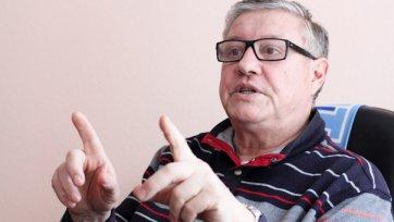 Орлов: «Сочувствую сачкам из «Зенита», Виллаш-Боаш теперь снимает их на камеру»